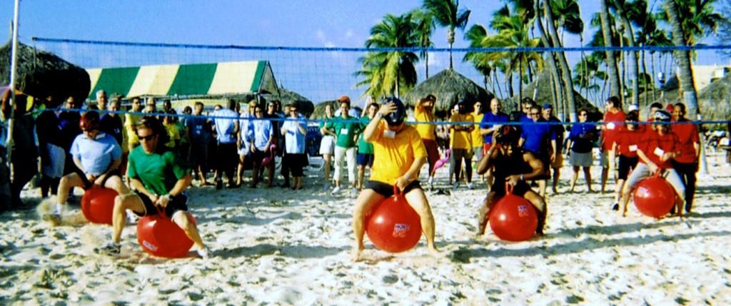 Beach Olympics 2