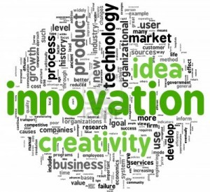 ideas lead to innovation