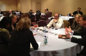 team building helps achieve Meeting objectives
